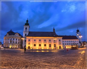 wallpaper sibiu360 august 2009 1280 300x240 Sibiul meu